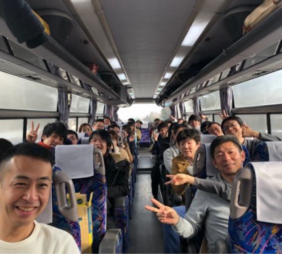 つながりツアー2018 第1弾